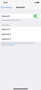 Apple iphone-xs-model-A1920 - Bluetooth - Aanzetten - Stap 4