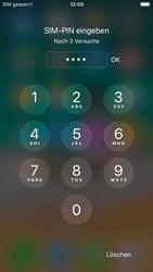Apple iPhone 8 - iOS 11 - Persönliche Einstellungen von einem alten iPhone übertragen - 29 / 30