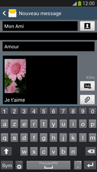 Samsung I9295 Galaxy S IV Active - MMS - envoi d'images - Étape 19