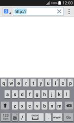 Samsung G318H Galaxy Trend 2 Lite - Internet - Manual configuration - Step 19