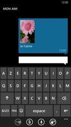 Nokia Lumia 930 - MMS - envoi d'images - Étape 13