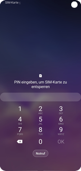Samsung Galaxy S10 - MMS - Manuelle Konfiguration - Schritt 21