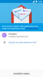 Nokia 3 - E-mail - configuration manuelle - Étape 21