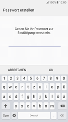 Samsung Galaxy S7 - Datenschutz und Sicherheit - Datenschutzeinstellungen des Browsers ändern - 2 / 2