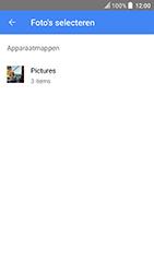 HTC U Play - e-mail - hoe te versturen - stap 13