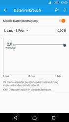 Sony Xperia M5 - Internet - Manuelle Konfiguration - 6 / 37