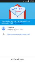Samsung G800F Galaxy S5 Mini - E-mail - Configuration manuelle (gmail) - Étape 14