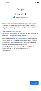 Oppo Find X2 Pro - E-mail - 032a. Email wizard - Gmail - Étape 10
