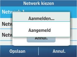 Samsung C3500 Chat 350 - netwerk en bereik - gebruik in binnen- en buitenland - stap 9
