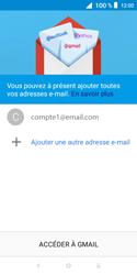 Alcatel 1X - E-mails - Ajouter ou modifier un compte e-mail - Étape 21