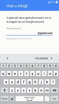 Samsung Galaxy Note 4 (N910F) - Toestel - Toestel activeren - Stap 16