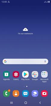 Samsung galaxy-j6-sm-j600fn-ds-android-pie - Beveiliging en ouderlijk toezicht - Nummer blokkeren - Stap 2