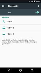 Motorola Moto G5s - Bluetooth - Geräte koppeln - Schritt 8