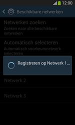 Samsung I8200N Galaxy S III Mini VE - Buitenland - Bellen, sms en internet - Stap 10