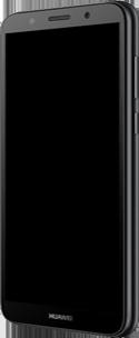 Huawei Y5 (2018) - Premiers pas - Configuration de l