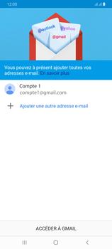 Samsung Galaxy A70 - E-mail - 032a. Email wizard - Gmail - Étape 13