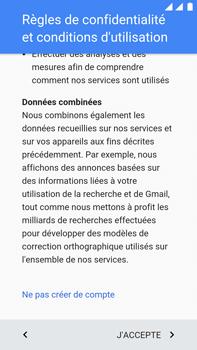 OnePlus 3 - Applications - Créer un compte - Étape 18