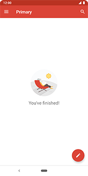 Google Pixel 3 - Email - 032a. Email wizard - Gmail - Step 14