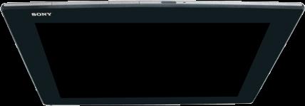 Sony Xperia Tablet Z2 LTE - SIM-Karte - Einlegen - 2 / 9