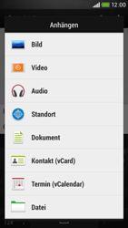 HTC Desire 601 - E-Mail - E-Mail versenden - Schritt 11