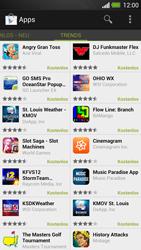 HTC One - Apps - Herunterladen - 12 / 20