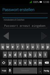 Alcatel OT-4009D Pixi 3 (3.5) - Apps - Konto anlegen und einrichten - Schritt 11