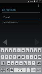 Samsung G800F Galaxy S5 Mini - E-mail - Configuration manuelle (gmail) - Étape 10