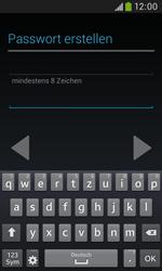 Samsung Galaxy Trend Plus - Apps - Konto anlegen und einrichten - 12 / 28