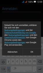 Huawei Y3 - E-Mail - Konto einrichten (gmail) - Schritt 11