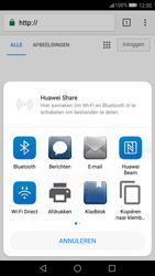 Huawei P10 - Internet - Hoe te internetten - Stap 21