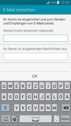 Samsung Galaxy Alpha - E-Mail - Konto einrichten - 18 / 21
