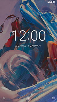 OnePlus 3 - Android Nougat - MMS - handmatig instellen - Stap 23