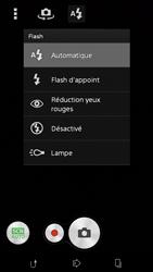 Sony Xperia E4g - Photos, vidéos, musique - Créer une vidéo - Étape 6