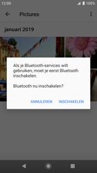 Sony xperia-xz-premium-g8141-android-pie - Contacten en data - Foto