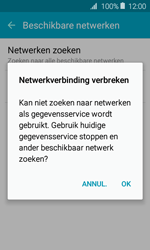 Samsung Samsung Galaxy J1 (2016) - netwerk en bereik - gebruik in binnen- en buitenland - stap 7