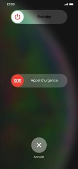 Apple iPhone XS Max - iOS 14 - Internet et roaming de données - Configuration manuelle - Étape 10