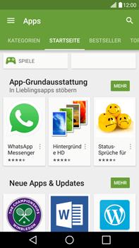 LG H815 G4 - Apps - Herunterladen - Schritt 5