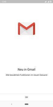 Nokia 9 - E-Mail - Konto einrichten (outlook) - Schritt 4