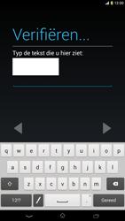Sony C6833 Xperia Z Ultra LTE - apps - account instellen - stap 19