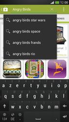 HTC One Mini - Apps - Herunterladen - 15 / 20