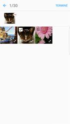 Samsung Galaxy S6 Edge (G925F) - Android M - E-mail - envoyer un e-mail - Étape 16
