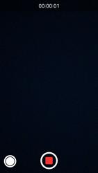 Apple iPhone 7 iOS 11 - Photos, vidéos, musique - Créer une vidéo - Étape 8