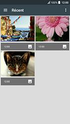 HTC U Play - Contact, Appels, SMS/MMS - Envoyer un MMS - Étape 17