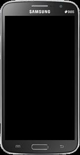 Samsung Galaxy Grand 2 4G - Premiers pas - Découvrir les touches principales - Étape 4