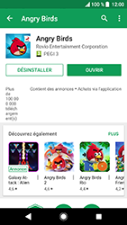Sony Xperia XA2 - Applications - Télécharger une application - Étape 16