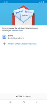 Samsung Galaxy S20 Ultra 5G - E-Mail - 032a. Email wizard - Gmail - Schritt 13