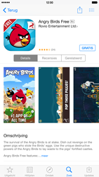 Apple iPhone 6 Plus (iOS 8) - apps - app store gebruiken - stap 15