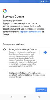 Nokia 7 Plus - E-mails - Ajouter ou modifier votre compte Gmail - Étape 11