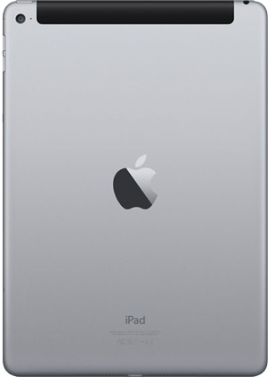 Apple iPad Air 2 - iPadOS 13 - Internet - Configuration manuelle - Étape 9