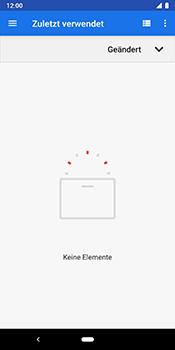 Google Pixel 3 - MMS - Erstellen und senden - 15 / 21